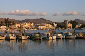 One Day trip to the beautiful Islands of Agistri & Aegina