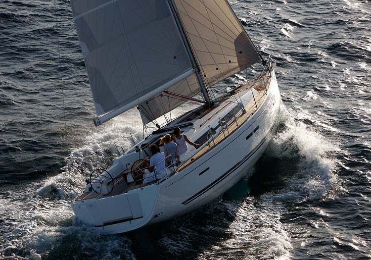 Dufour 405 Grand' Large (2008)